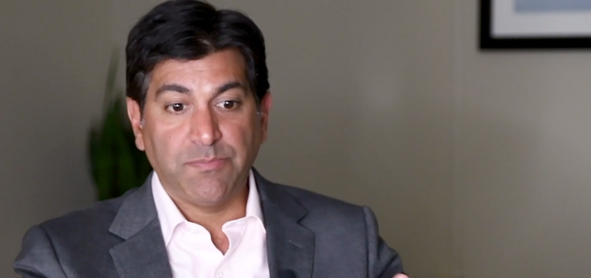 A Second Opinion with Aneesh Chopra