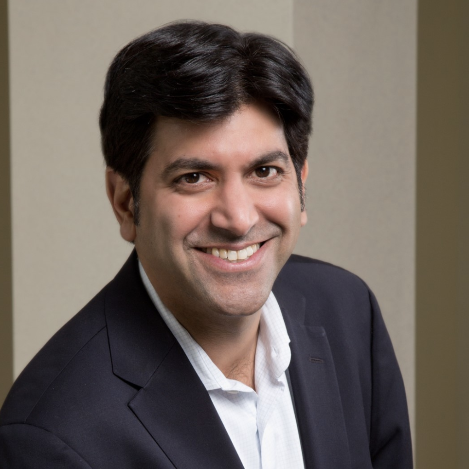 Aneesh Chopra on A Second Opinion Healthcare Podcast