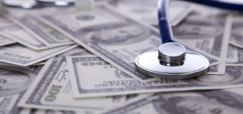 Healthcare Spending by Bill Frist MD