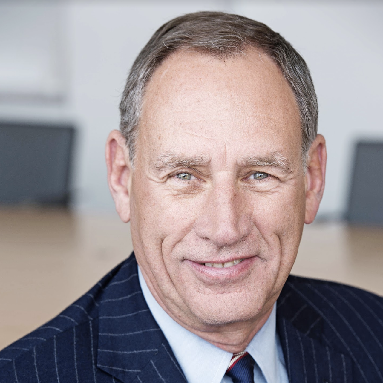 Toby Cosgrove on A Second Opinion Healthcare Podcast
