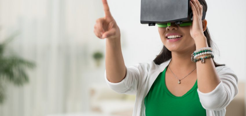 Virtual Reality and Health by Bill Frist MD