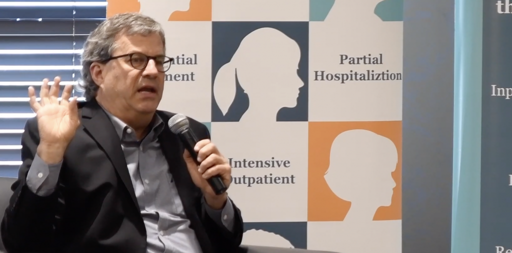 A Second Opinion Healthcare Podcast with Sam Quinones