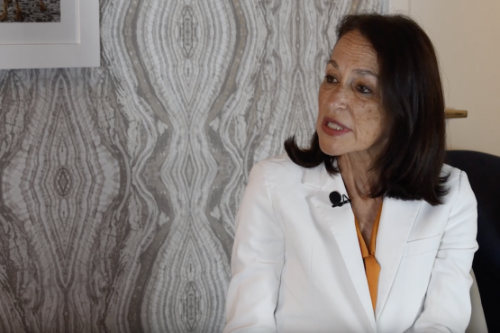 A Second Opinion Healthcare Podcast with Margaret Hamburg, MD