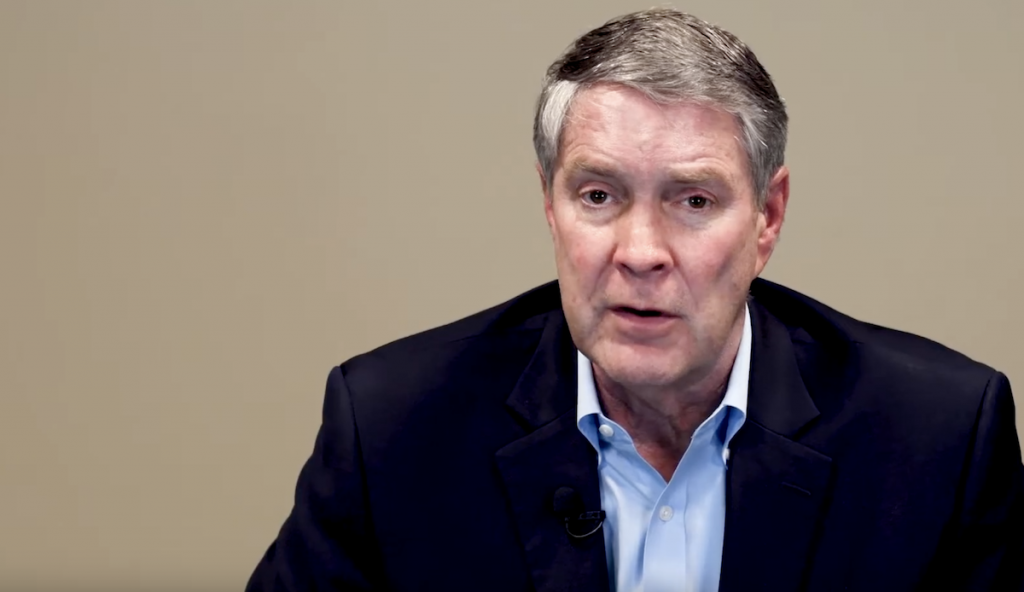 Coronavirus Update from Senator Bill Frist, M.D.