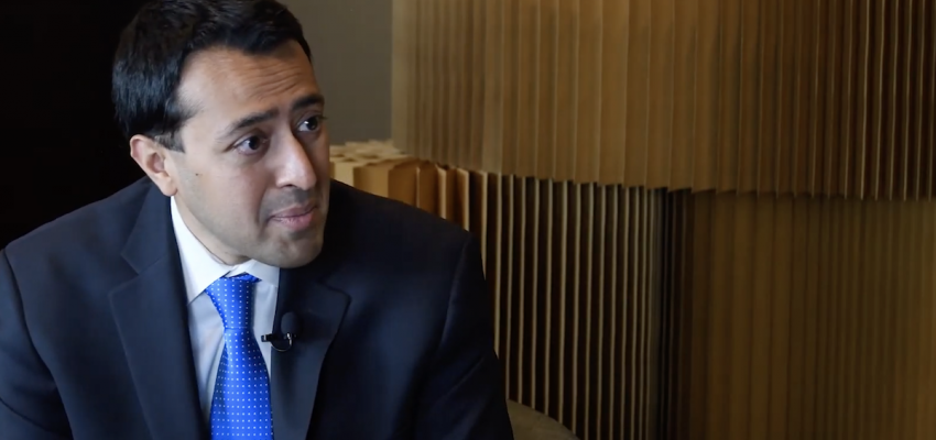 A Second Opinion with Anand Parekh MD