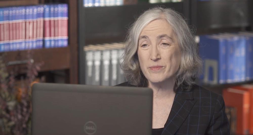 CDC's Dr. Anne Schuchat