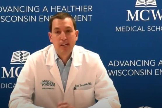 Dr. Jesse Ehrenfeld on LGBTQ Health