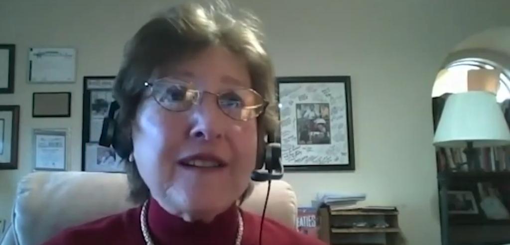 Dr. Patty Gabow,